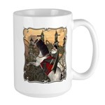 Prince Phillip Large Mug