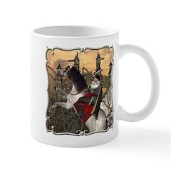 Prince Phillip Mug