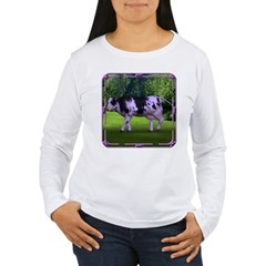 The Purple Cow T-Shirt