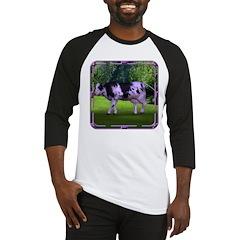 The Purple Cow Baseball Jersey