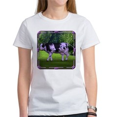 The Purple Cow Tee