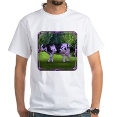 The Purple Cow Shirt