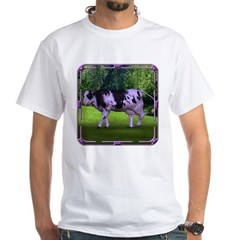The Purple Cow Shirt