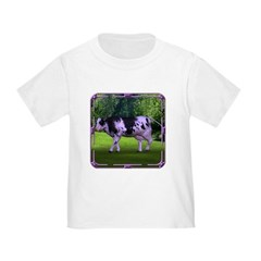 The Purple Cow T