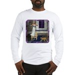 Pussycat, Pussycat Long Sleeve T-Shirt