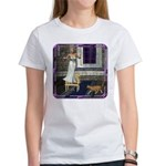 Pussycat, Pussycat Women's T-Shirt