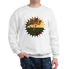 Robin Redbreast Sweatshirt