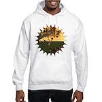 Robin Redbreast Hooded Sweatshirt
