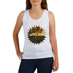 Robin Redbreast Women's Tank Top
