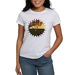Robin Redbreast Women's T-Shirt
