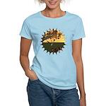 Robin Redbreast Women's Light T-Shirt
