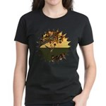 Robin Redbreast Women's Dark T-Shirt
