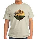 Robin Redbreast Light T-Shirt