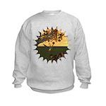 Robin Redbreast Kids Sweatshirt