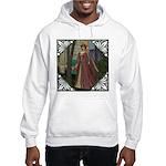Sleeping Beauty Hooded Sweatshirt