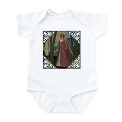 Sleeping Beauty Infant Bodysuit