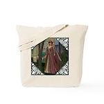 Sleeping Beauty Tote Bag