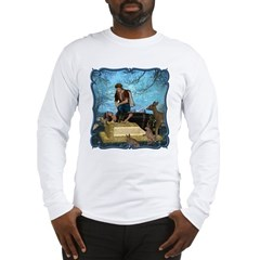 Snow White Long Sleeve T-Shirt