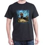 Snow White Dark T-Shirt