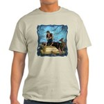 Snow White Light T-Shirt