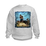 Snow White Kids Sweatshirt