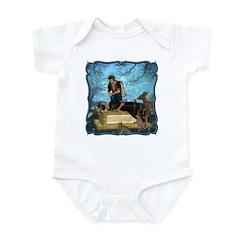 Snow White Infant Bodysuit