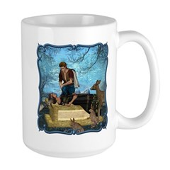 Snow White Mug