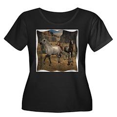 Southwest Horses T