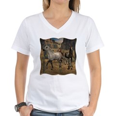 Southwest Horses Shirt