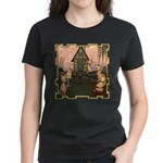 This Little Piggy Women's Dark T-Shirt