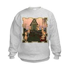 This Little Piggy Sweatshirt