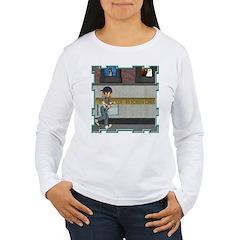 Tom, Tom Piper's Son T-Shirt