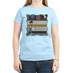 Tom, Tom Piper's Son Women's Light T-Shirt