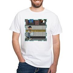 Tom, Tom Piper's Son Shirt