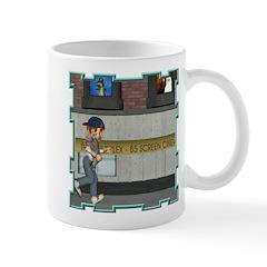 Tom, Tom Piper's Son Mug