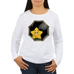 Twinkle, Twinkle Little Star Women's Long Sleeve T