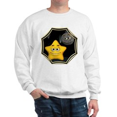 Twinkle, Twinkle Little Star Sweatshirt