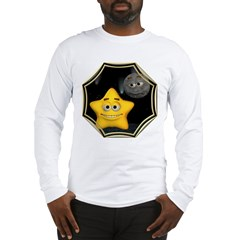 Twinkle, Twinkle Little Star Long Sleeve T-Shirt