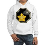 Twinkle, Twinkle Little Star Hooded Sweatshirt
