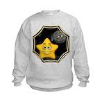 Twinkle, Twinkle Little Star Kids Sweatshirt