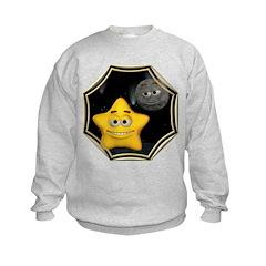 Twinkle, Twinkle Little Star Sweatshirt