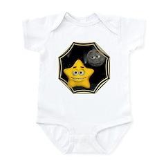 Twinkle, Twinkle Little Star Infant Bodysuit