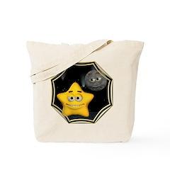 Twinkle, Twinkle Little Star Tote Bag