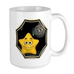 Twinkle, Twinkle Little Star Large Mug