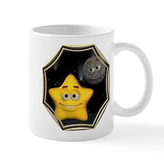 Twinkle, Twinkle Little Star Mug