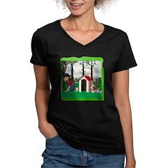 Where, Oh Where? Shirt