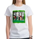 Where, Oh Where? Women's T-Shirt