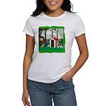 Where, Oh Where? Women's T-Shirt