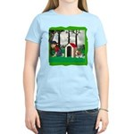 Where, Oh Where? Women's Light T-Shirt