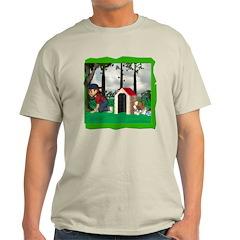 Where, Oh Where? T-Shirt